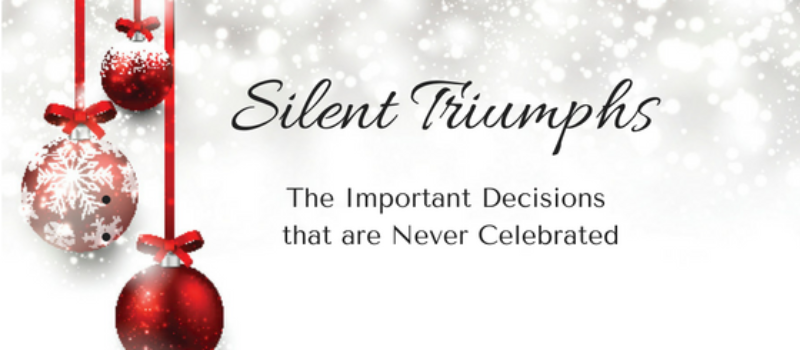 Silent Triumphs